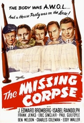 MissingCorpse