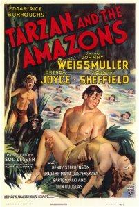 TarzanAmazons