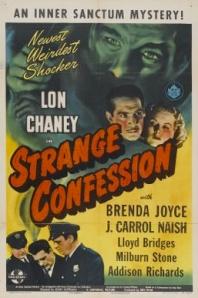 StrangeConfession