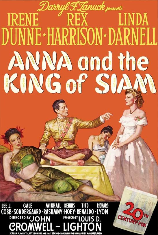Image result for anna and the king of siam book