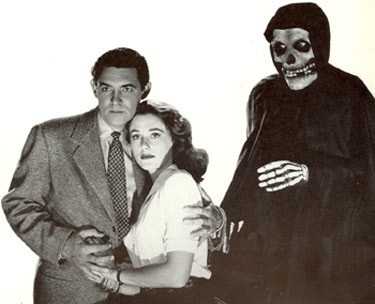 The Crimson Ghost 12 Chapters Sept 21 Dec 7 1946