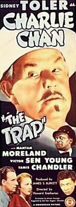 The Trap (Nov. 30, 1946) | OCD Viewer
