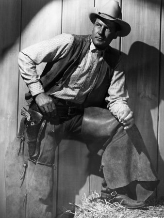 joel mccrea movies list