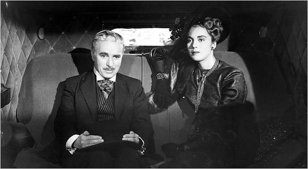 Chaplin and Nash