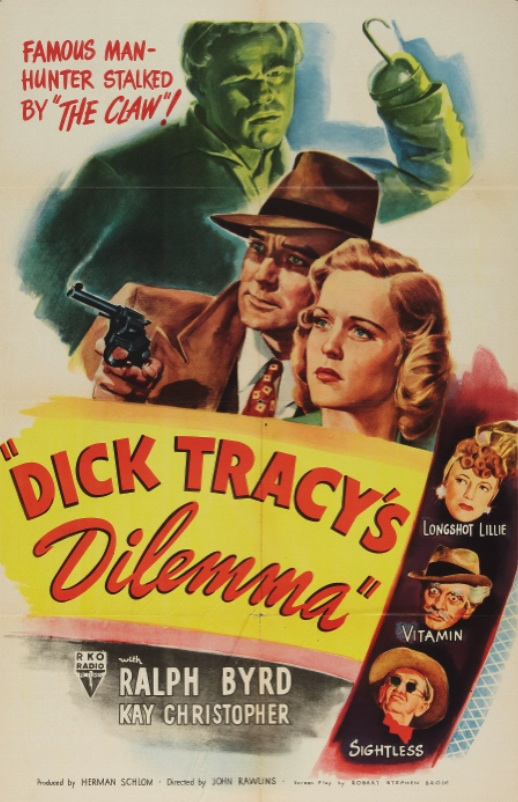 dick tracy movie wiki