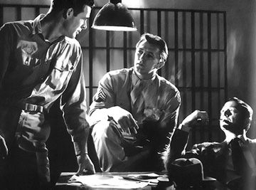 Ryan, Mitchum, and Young