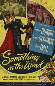Image result for something in the wind 1947 poster