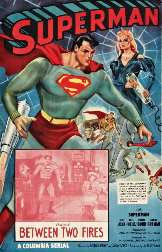 Superman Chapter 10