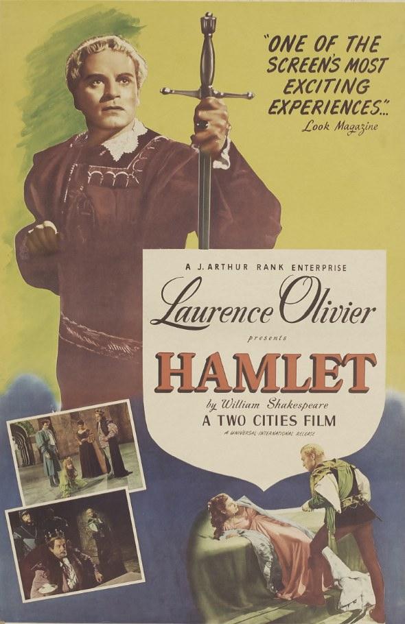Hamlet-Laurence-Olivier-Oscar