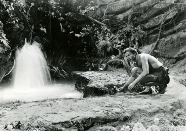 Barker 1949
