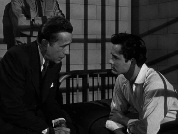 Bogart and Derek