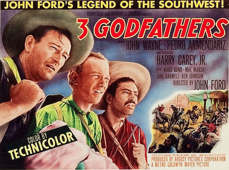 3 Godfathers Dec 1 1948 Ocd Viewer