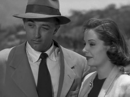 Mitchum and Greer