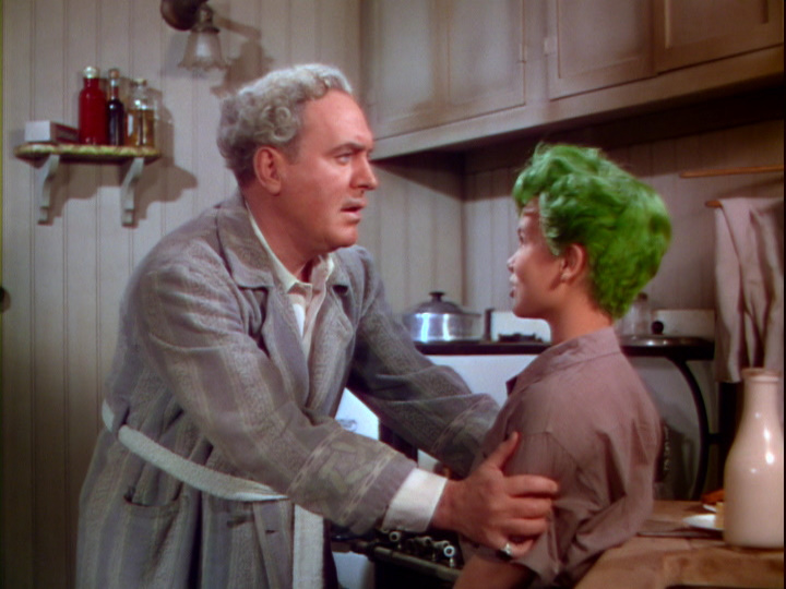 The Boy With Green Hair Nov 16 1948 Ocd Viewer