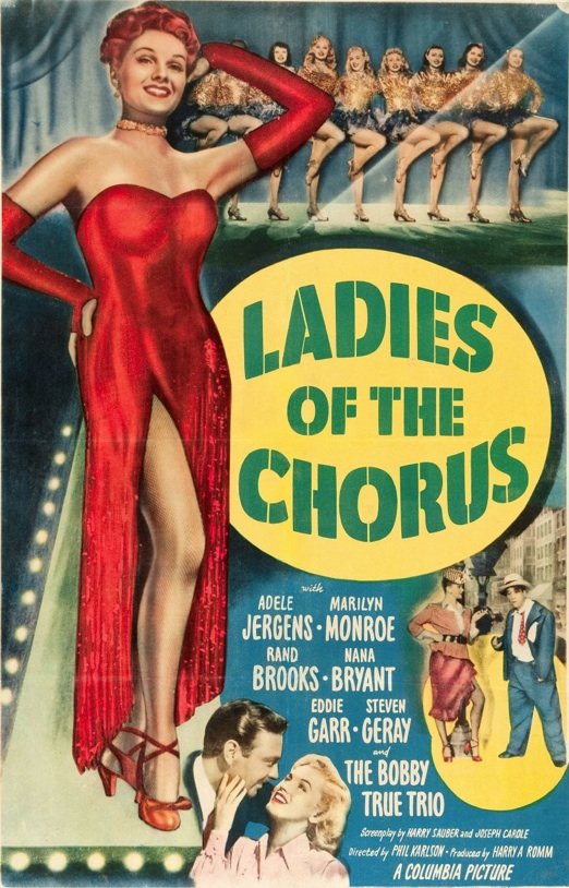 Ladies of the Chorus