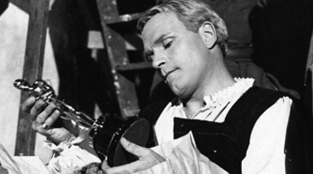 Hamlet Oscar