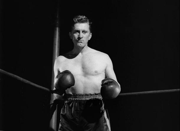 Kirk Douglas in Champion