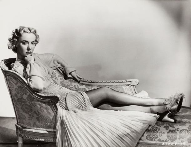 Audrey Totter in Tension