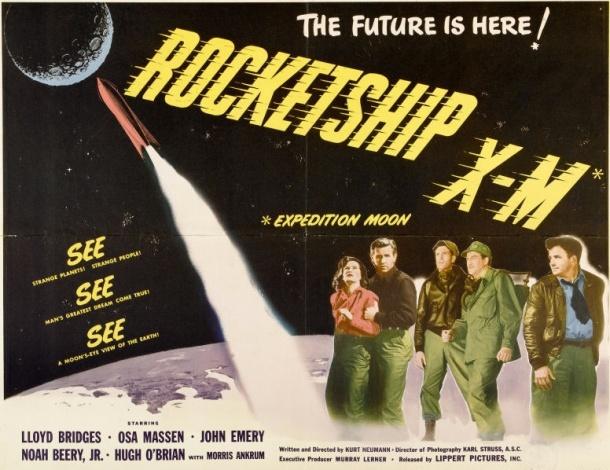 RocketshipXM