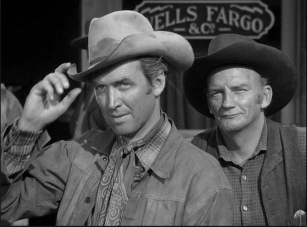 Stewart and Mitchell