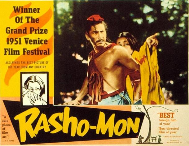 Image result for movies like rashomon